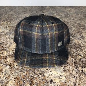 Coal Headwear Adjustable Hat
